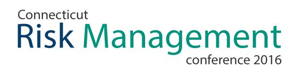 Connecticut Risk Management Conference 2016