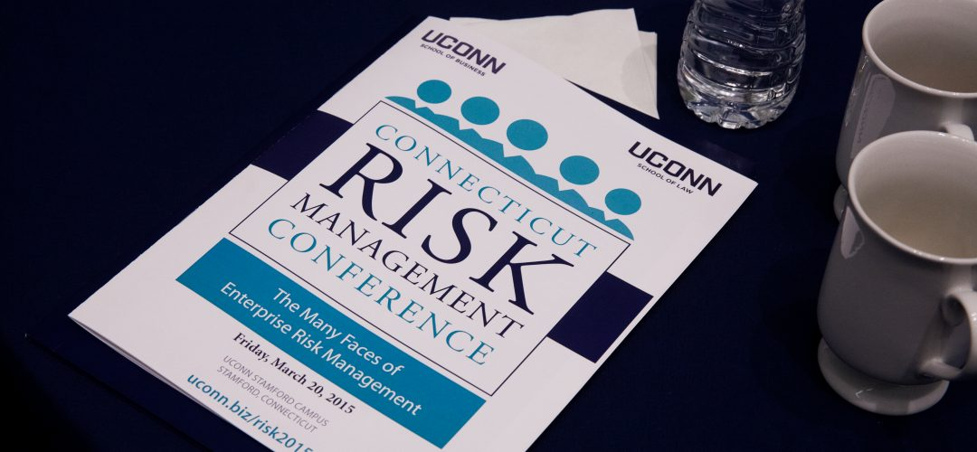 Connecticut Risk Conference 2015